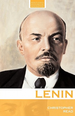 Lenin By Read, Christopher